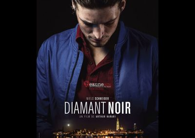 """Diamant noir"" de Arthur Harari - Production : Les Films Pelléas"