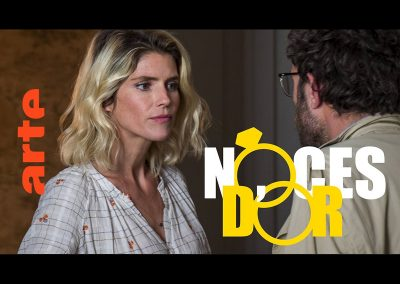 """Noces d'or"" de Nader T. Homayoun - Production : Agat Films"